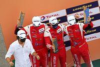 Zwycięstwo ekipy Broniszewskiego