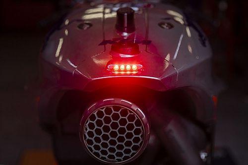 GALERÍA: las imágenes del viernes del GP de Austria MotoGP