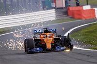 Проблемы с шинами в Сильверстоуне подтолкнули Ф1 ограничить прижимную силу