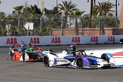 Wolff: Formula E must react following Audi, BMW exits
