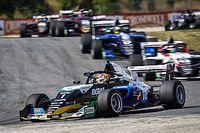 TRS season shortened to three rounds