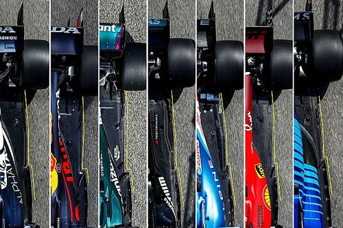 How Mercedes has turned the corner on its knife-edge W12