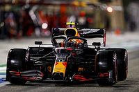 """Albon facing """"a year on the bench"""" if he loses Red Bull F1 seat"""