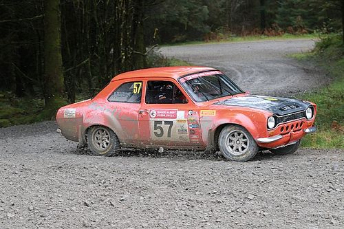 Toughest ever Roger Albert Clark Rally planned for 2021