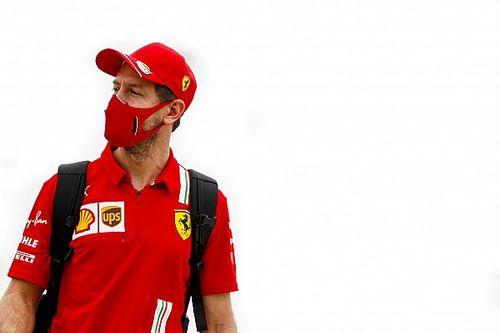 Marko verklaart waarom hij Vettel sabbatical adviseerde voor 2021
