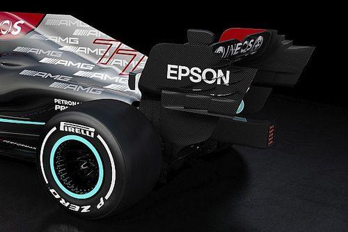 مرسيدس أجرت تعديلات على محرّكها للفورمولا واحد بعد مواجهة بعض المشاكل