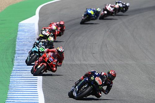 2021 MotoGP French GP – how to watch, session times & more