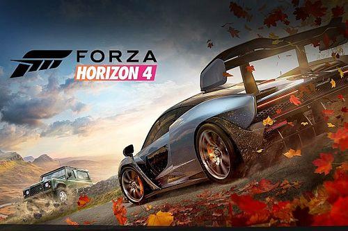 Forza Horizon 4 Kembali Berikan Petunjuk Terkait Mobil Baru