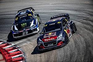 Gronholm, Solberg ve Loeb, Dünya RX'in kurtarılmasını istiyor