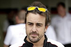 Alonso reestreia na Indy em teste no Texas