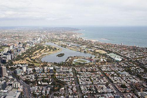 Coronavirus scare at Albert Park Hotel on eve of Australian GP