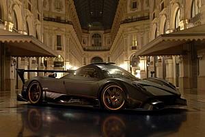 De nouvelles autos rejoignent Gran Turismo Sport
