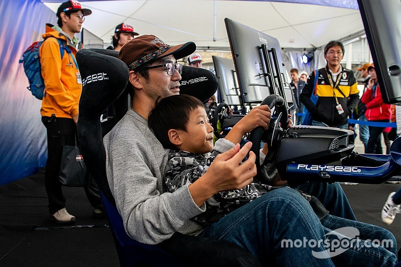 Opinião: É hora de levar o automobilismo do Esports a sério