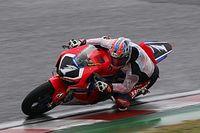 全日本ロードレース最終戦:中須賀が8度目王者に。高橋巧&清成が今季初優勝