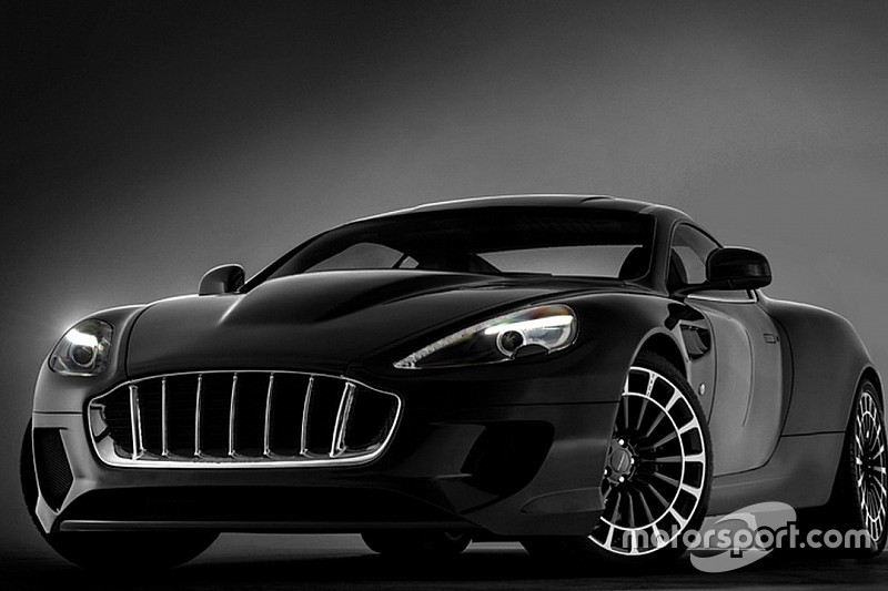 L'Aston Martin Kahn Vengeance Volante sera à Genève