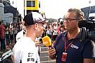 """Jack Plooij: """"Ben hier niet om Villeneuve het vel over de neus te trekken"""""""