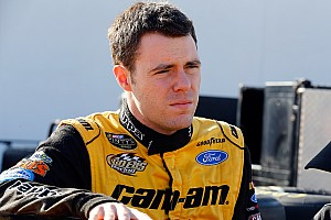 """NASCAR XFINITY Breaking news Alex Labbe: """"I didn't want to pass out in the car"""""""