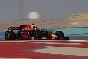Formel 1 Trainingsbericht Formel 1 2017 in Bahrain: Max Verstappen übernimmt die Spitze