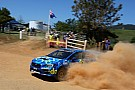 Other rally Subaru re-commits to Australian rallying programme