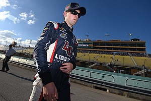 NASCAR Truck Qualifying report William Byron grabs pole position for Truck finale
