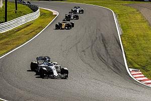 F1 Noticias de última hora La columna de Massa: Renault es la gran amenaza por el quinto puesto