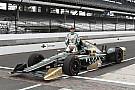 IndyCar Indy 500: Carpenter sıralamalarda lider, Alonso ilk 9'da!
