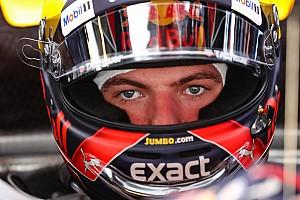 Formule 1 Nieuws Verstappen loyaal aan Red Bull: