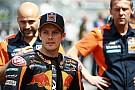MotoGP Kallio rêve d'une autre opportunité avec KTM en 2017