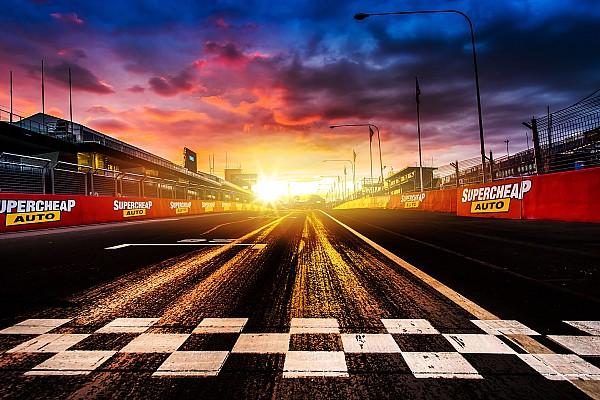 Supercars Самое интересное Горная панорама. Лучшие кадры с главной гонки Австралии