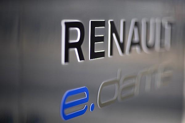 Formel E News Ausstieg aus der Formel E: Warum Renault die Formel 1 vorzieht