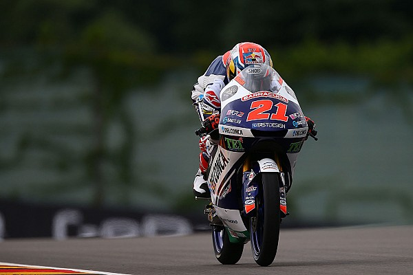 Moto3 Preview Di Giannantonio: