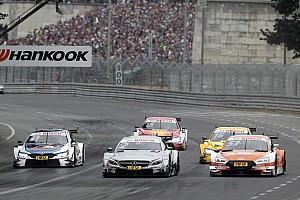 DTM Últimas notícias Audi e BMW avaliam opções após Mercedes deixar o DTM