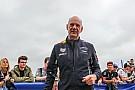 F1 Newey y su rechazo a