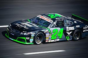 NASCAR Euro Breaking news Anthony Kumpen scores third victory at Raceway Venray