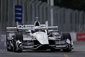 IndyCar Qualifying report Toronto IndyCar: Top 10 quotes after qualifying