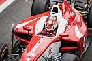FIA F2 F2 Hongaria: Leclerc cetak waktu tercepat, Gelael P16 di latihan