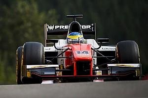 فورمولا 2 تقرير السباق فورمولا 2: سيتي كامارا يحقّق فوزه الأوّل خلف سيارة الأمان في سبا