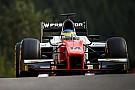FIA F2 Sérgio Sette Câmara aproveita largada e vence primeira na F2