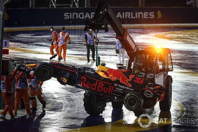 Verstappen apja ezzel a képpel üzent a Ferrarinak