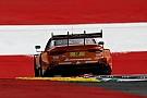 DTM Audi subito veloci al Red Bull Ring: Green domina le Libere 1