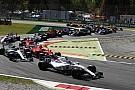 Formula 1 Yeni F1 planı Leicester City benzeri sürprizleri hedefliyor