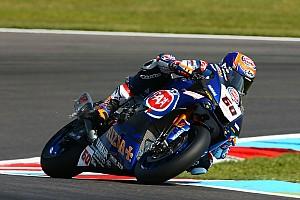 MotoGP Важливі новини Ван дер Марк: Жоден не зможе замінити Россі