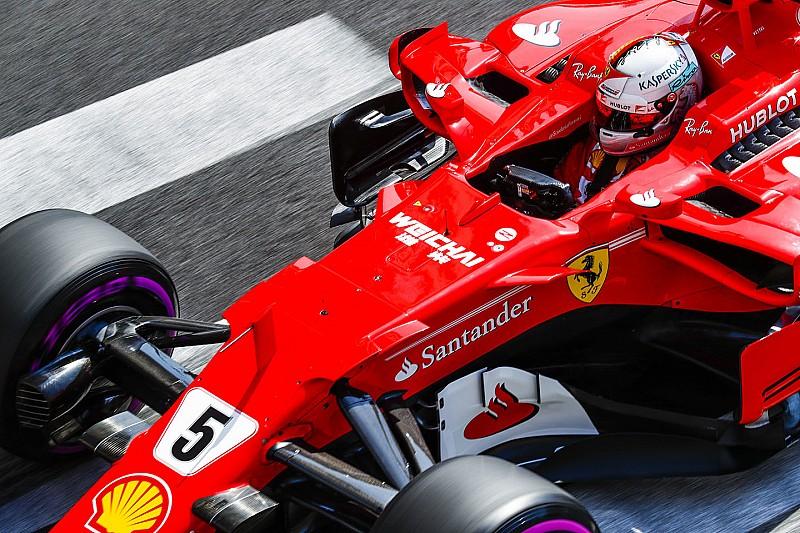 """Lauda: Untuk jaga peluang Mercedes, """"Vettel harus gagal finis"""""""