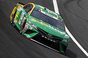 NASCAR Cup Noticias de última hora Jones lidera la práctica de Charlotte y Suárez en 13º