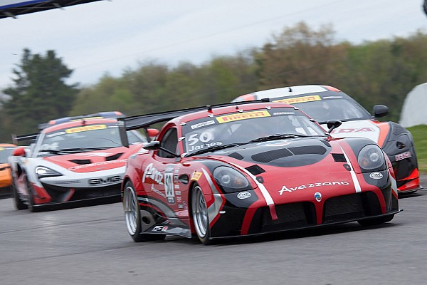 PWC Preview New SprintX lineups part of big Lime Rock Park PWC weekend