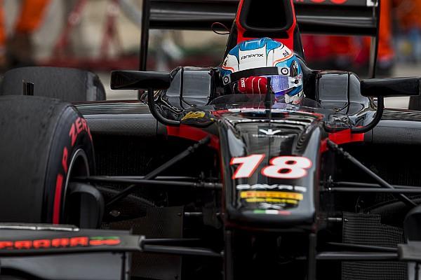 FIA F2 Monaco F2: De Vries takes maiden win in Rapax 1-2