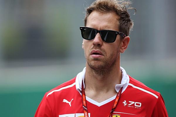 Formula 1 Ultime notizie Vettel: ci sarà lunedì 3 luglio il processo della FIA. Ecco cosa rischia...