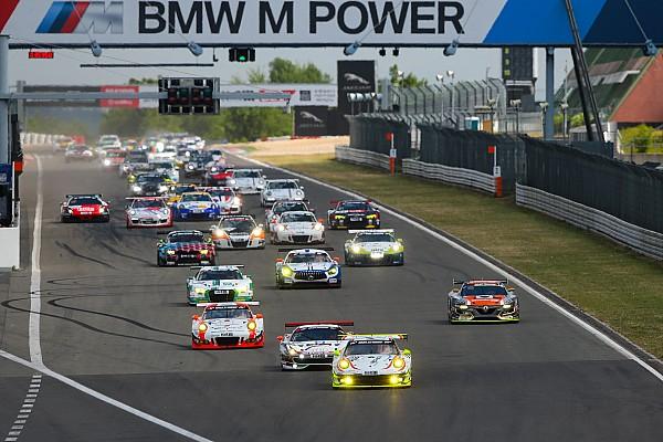 148 Autos bei 4. VLN-Rennen 2017 auf der Nordschleife