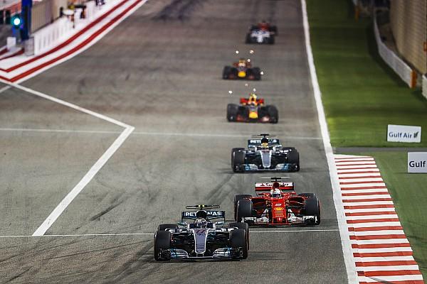 """Formule 1 Nieuws FIA: """"Verschil tussen Mercedes, Ferrari en Renault kleiner dan drie tienden"""""""