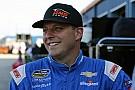 NASCAR Truck Sauter, Marks lead Thursday NASCAR Truck practices at Las Vegas